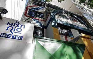 Hostel Rio de Janeiro