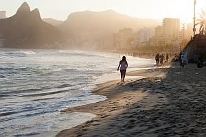 Der Zeitunterschied Deutschland - Rio beträgt 3 bis 5 Stunden!