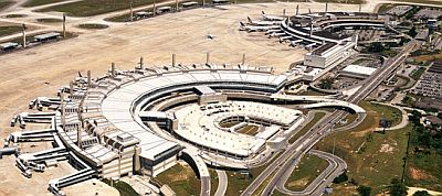 Airport Rio de Janeiro GIG