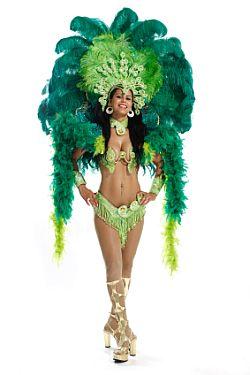 Karneval in Rio - Wie funktioniert der Karneval in Rio?