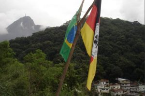 Deutsche in Rio de Janeiro