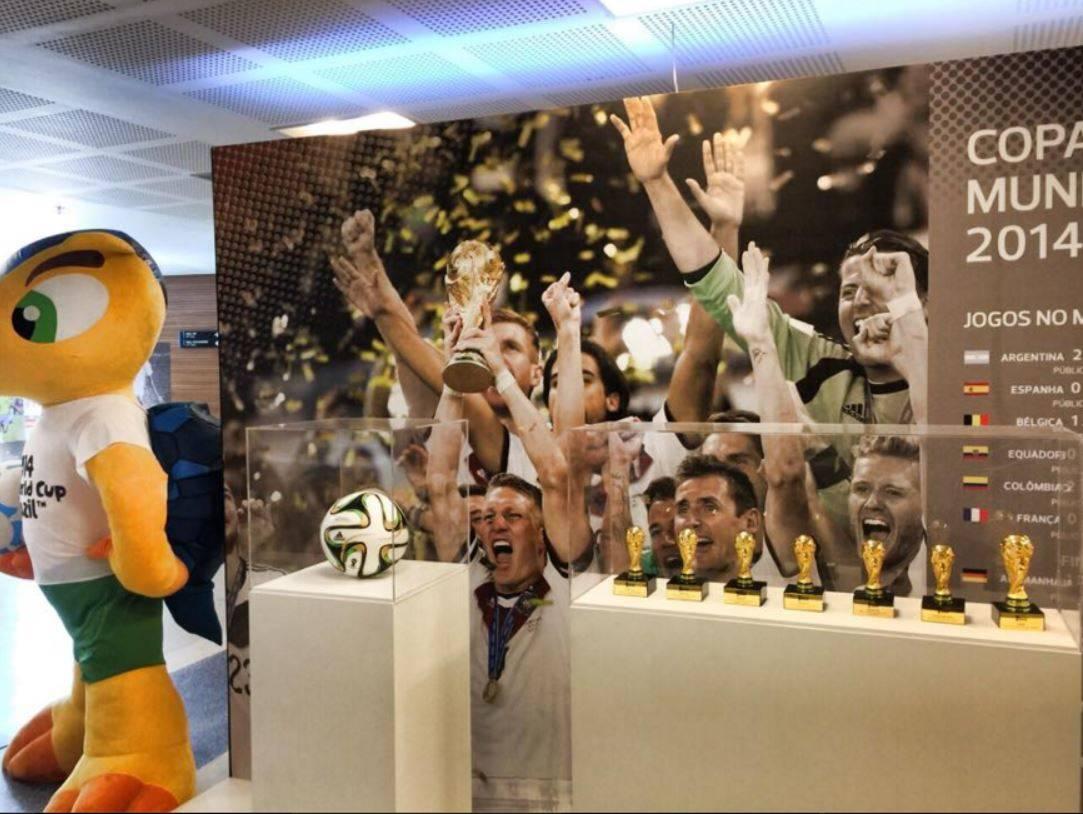 Marcana Deutschland Sieger 2014