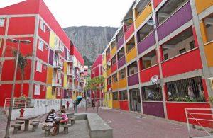 Rua 4 Favela Rocinha