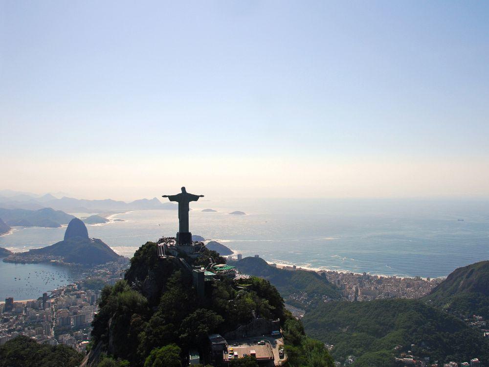 Rio Rundfahrt